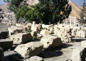 Beit Shean a