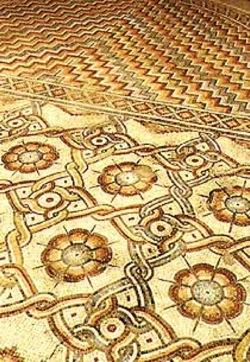 Jericho-Hishams Palace c