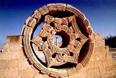 Jericho-Hishams Palace