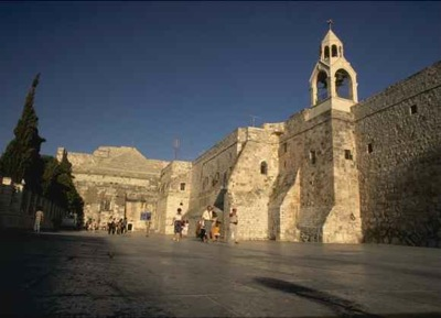 NativityChurch - Bethlehem