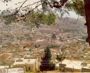 Nazareth a